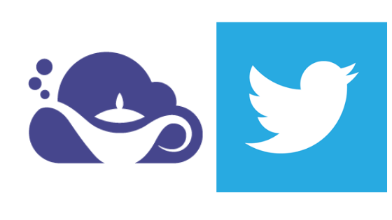 DreamFactory and Twitter