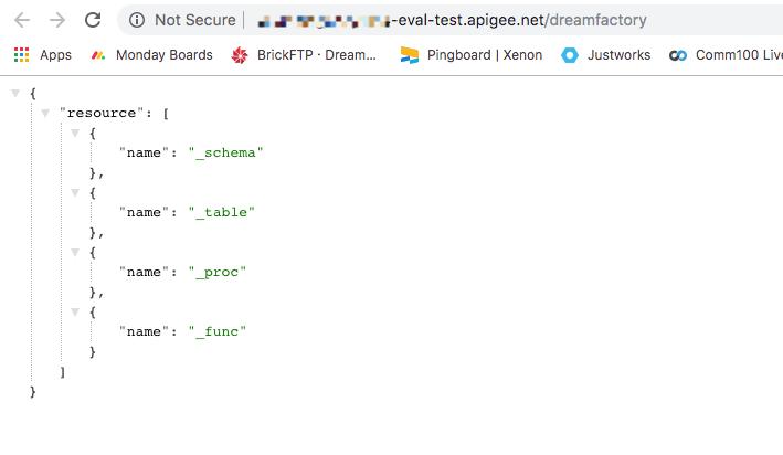 Apigee API Generator