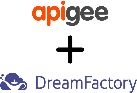 Apigee and DreamFactory