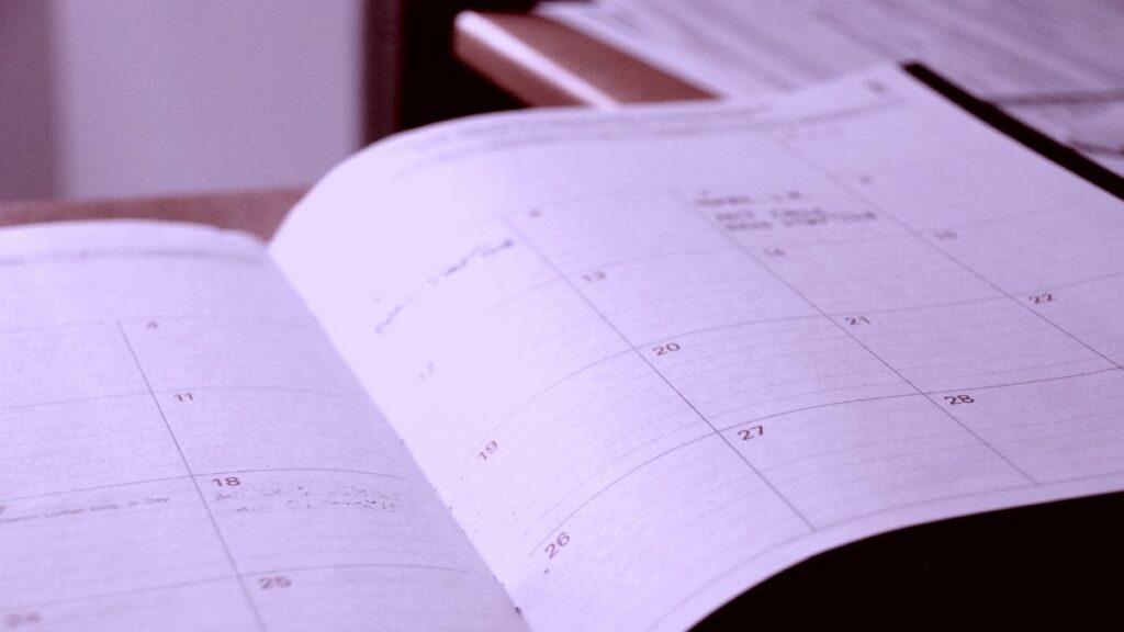 Scheduling API Calls