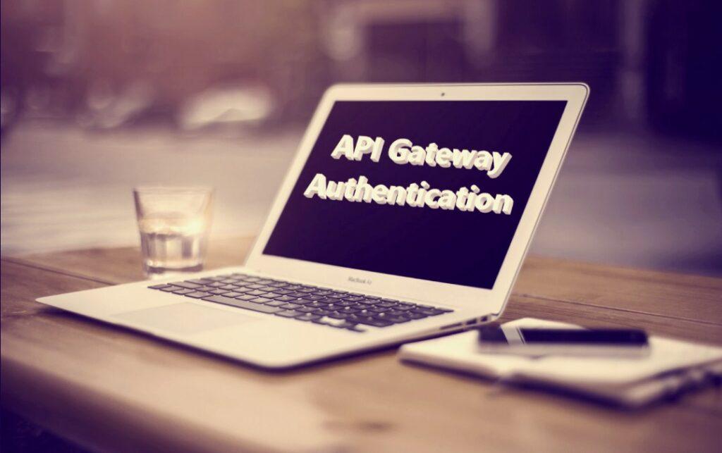 API Gateway Authentication