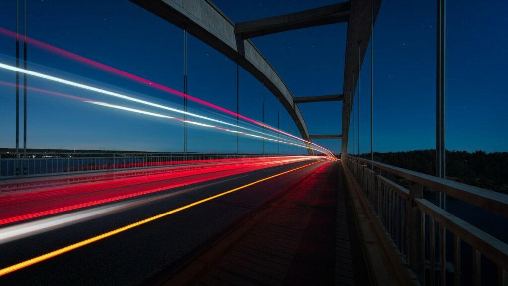 Progress on a digital transformation bridge