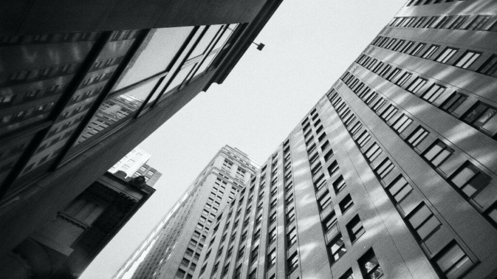 API economy buildings