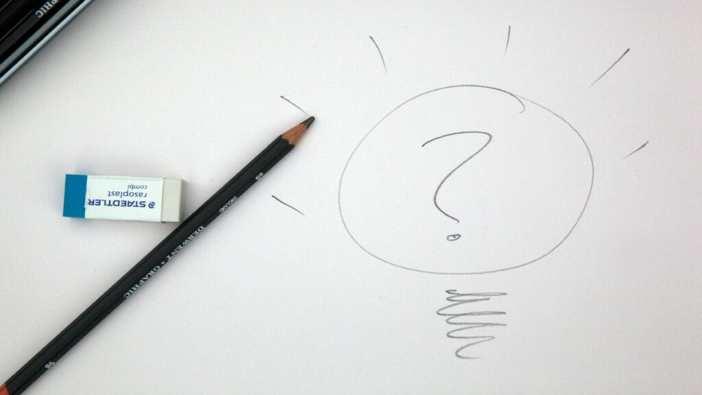 Question mark relating to how organizations add value with APIs