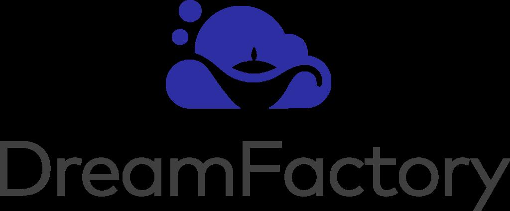 DreamFactory logo: creating a Firebird API