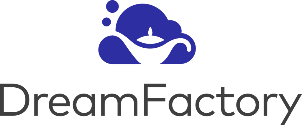DreamFactory logo: Creating an IBM DB2 API