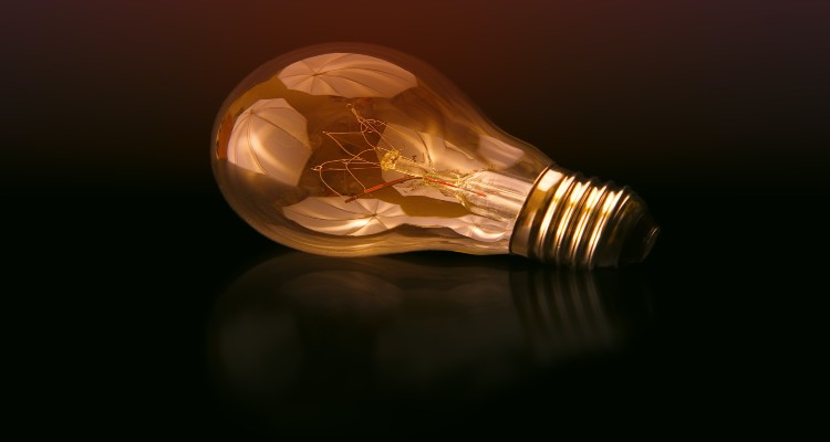 API strategy lightbulb