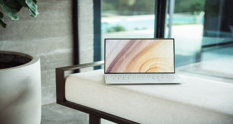 Laptop computer: Product Mindset