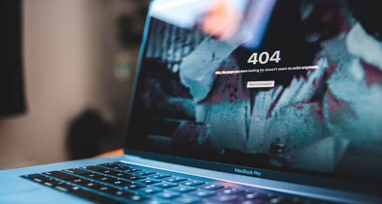 Laptop screen: API developer mistakes