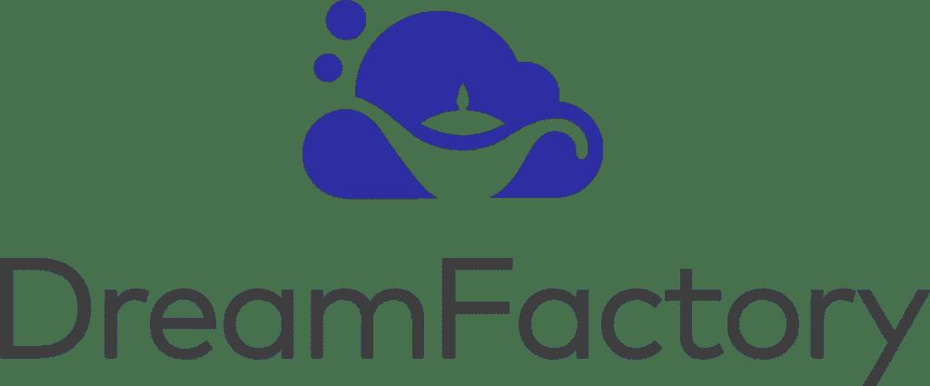 DreamFactory logo: ConvertKit APIs